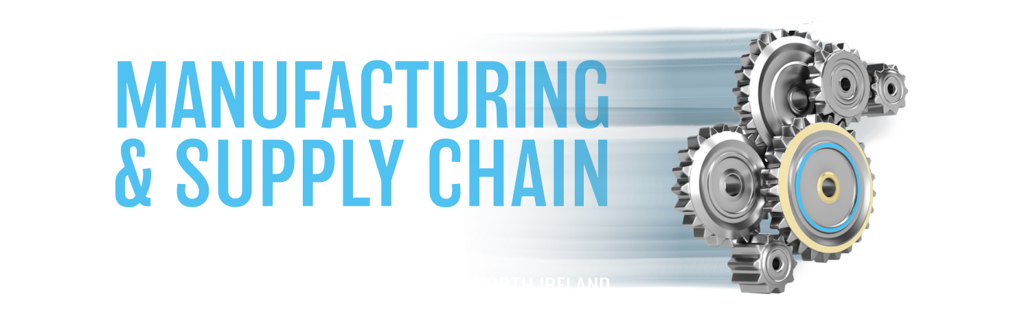 Manufacturing & Supply Chain Scotland Online Conference & Exhibition